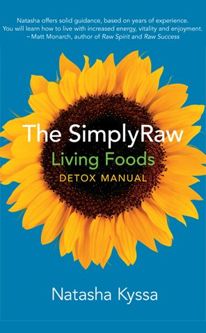 SimplyRaw Detox Manual