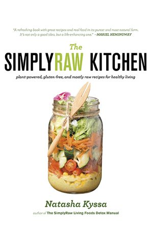 The SimplyRaw Kitchen